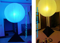 LED Green White Color Inflatable Lighting Decoration Royal Saudi Arabia Party Events Use